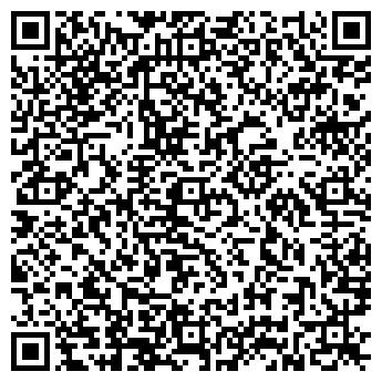QR-код с контактной информацией организации Elena Reshetova
