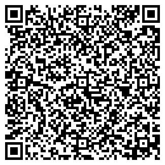 QR-код с контактной информацией организации Goldhouse