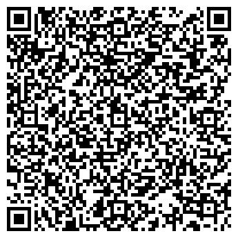 QR-код с контактной информацией организации ИП Аниховский А.В