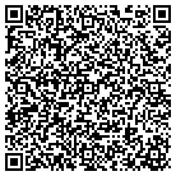 QR-код с контактной информацией организации ИП Подосиновик Е. Е.