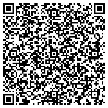 QR-код с контактной информацией организации ООО Master Work