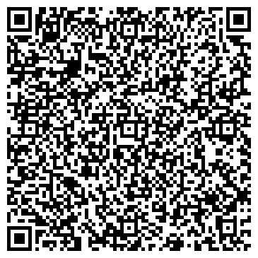 """QR-код с контактной информацией организации ООО """" Арт Форс Металл"""""""