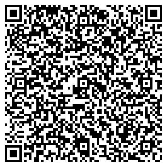 QR-код с контактной информацией организации ИП Гладкая С. Ю.