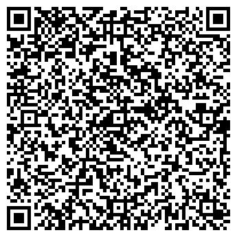 QR-код с контактной информацией организации ИП Гайкович И. И.