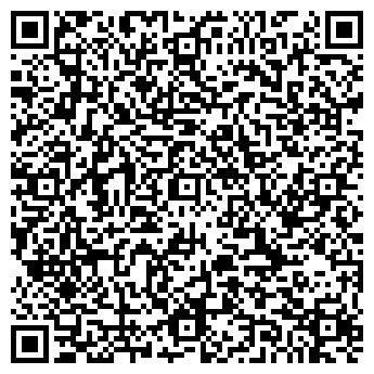 QR-код с контактной информацией организации АльтМастер ООО