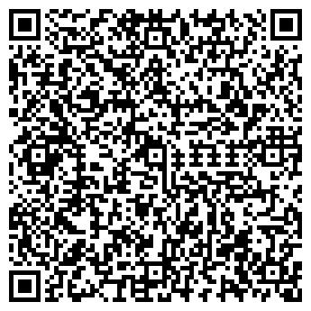 QR-код с контактной информацией организации ИП Баюсов И.В.
