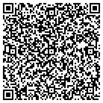 QR-код с контактной информацией организации ИП ПРОНИН