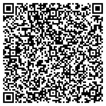 QR-код с контактной информацией организации ИП Сергеев