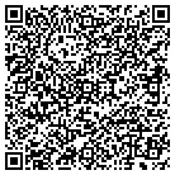 QR-код с контактной информацией организации ИП Безручак С В