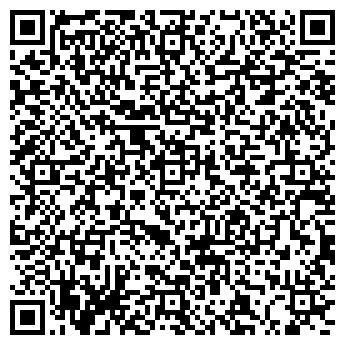 """QR-код с контактной информацией организации Частное предприятие ТОО """" INJU SAUDA"""""""