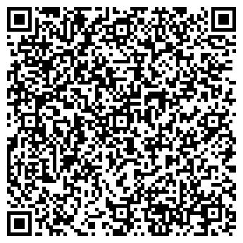 QR-код с контактной информацией организации Частное предприятие Астана СТРОЙ
