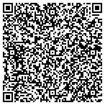 QR-код с контактной информацией организации Общество с ограниченной ответственностью ТОО Керамическая печь «Тандыр»
