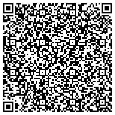 QR-код с контактной информацией организации студия Sky Ceiling