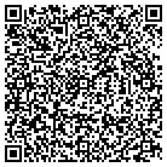 QR-код с контактной информацией организации ИП Черкасов АВ