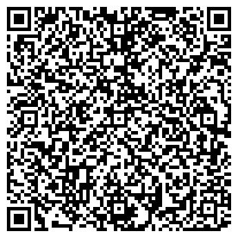 QR-код с контактной информацией организации Общество с ограниченной ответственностью ООО В-Дизайн