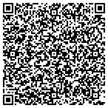 QR-код с контактной информацией организации СТУДИЯ МАКСИМА ВЕДЕРНИКОВА