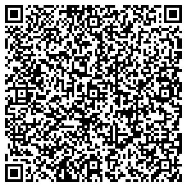 """QR-код с контактной информацией организации ИП """"Стекло-комплекс ФАРАОН"""""""