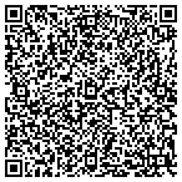 """QR-код с контактной информацией организации Художественная роспись стен """"Wall"""""""
