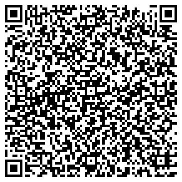 QR-код с контактной информацией организации ИП Витражная Мастерская