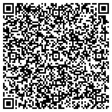 """QR-код с контактной информацией организации ООО """" ГЛАСС ДЕКОР ПЛЮС"""""""