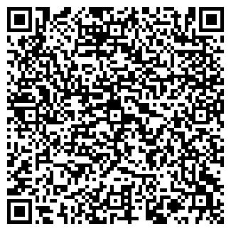 QR-код с контактной информацией организации Реставраторы