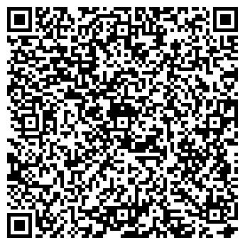 QR-код с контактной информацией организации ЧП Охмак