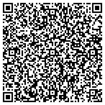 QR-код с контактной информацией организации Субъект предпринимательской деятельности ДревСтройМонтаж