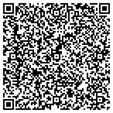 QR-код с контактной информацией организации Ландшафтное бюро «Авеню-Грин», Частное предприятие