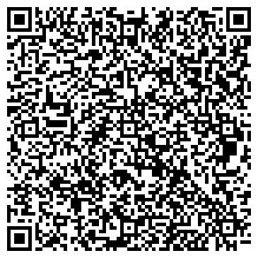 QR-код с контактной информацией организации СИМПек фабрика деревообработки