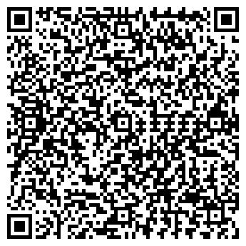 QR-код с контактной информацией организации Частное предприятие «Строим-дом»