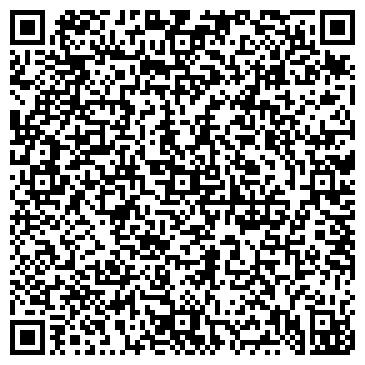 QR-код с контактной информацией организации Субъект предпринимательской деятельности ARCHITERRA GROUP
