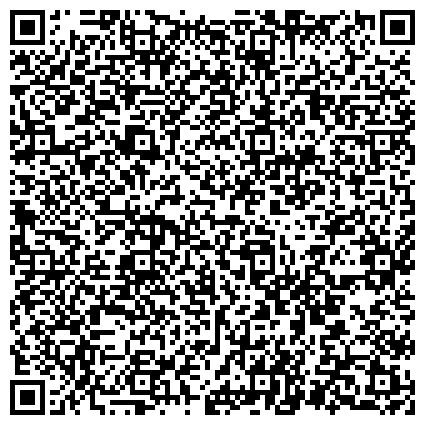 """QR-код с контактной информацией организации Общество с ограниченной ответственностью Компания ООО """" Сети Тепла"""" - """"Ретродизайн"""" - Эксклюзивные дизайн радиаторы"""