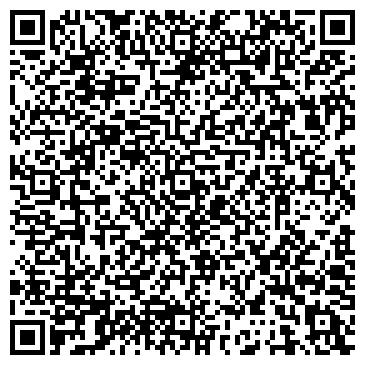 """QR-код с контактной информацией организации ООО """"Укрспецстекло"""""""