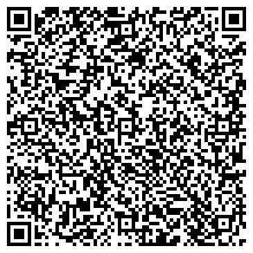 QR-код с контактной информацией организации Стекло-Сервис