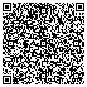 QR-код с контактной информацией организации Общество с ограниченной ответственностью GLASS&MIRROR