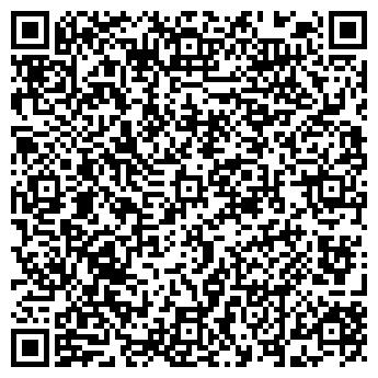 QR-код с контактной информацией организации ИП НОВИКОВ