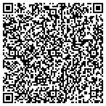 QR-код с контактной информацией организации Иквадарт, ЧУП
