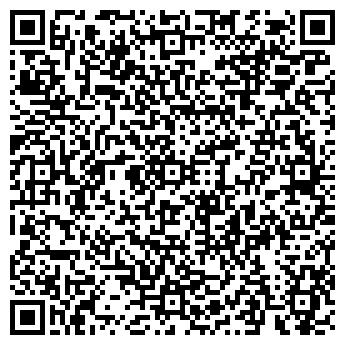 QR-код с контактной информацией организации Райский остров, ИП