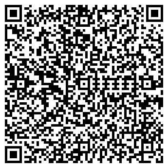 QR-код с контактной информацией организации Вирас, ЗАО