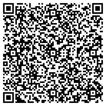 QR-код с контактной информацией организации Симид, ООО