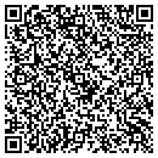 QR-код с контактной информацией организации ИП Галынская