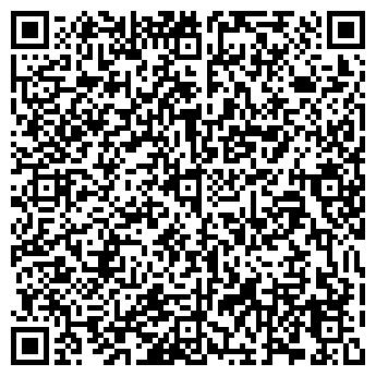 QR-код с контактной информацией организации Михайлюк М. В., ИП