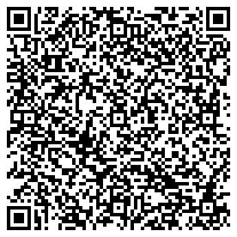 QR-код с контактной информацией организации Солмарис, ПКУП