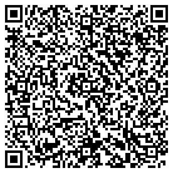 QR-код с контактной информацией организации Герасименко В. В, ИП