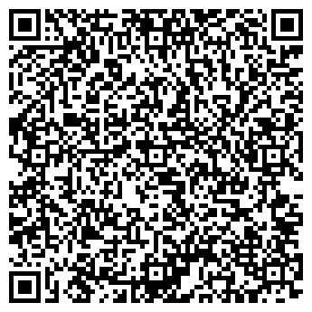 QR-код с контактной информацией организации Рапавин, ИП