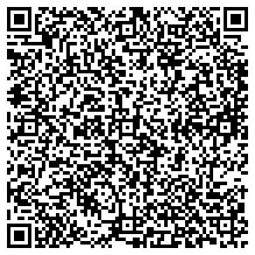 QR-код с контактной информацией организации Фитосалон, ООО