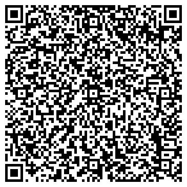 QR-код с контактной информацией организации Сервис-проект плюс, ЧУП