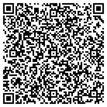 QR-код с контактной информацией организации Бенефитгрупп, ЧТПУП