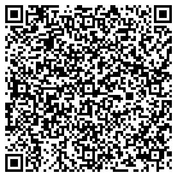 QR-код с контактной информацией организации ЭкоЛюксПлюс, ООО