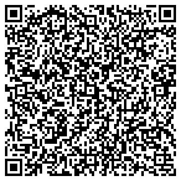 QR-код с контактной информацией организации ИСК Шантьер, ООО